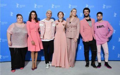 'Skins', Premiered At The Berlinale